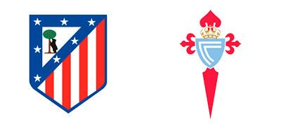 Atlético de Madrid - Celta