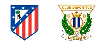 Atlético de Madrid - Leganes