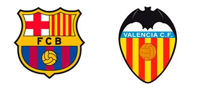 Barcelona - Valencia