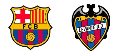 Barcelona - Levante