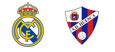 Real Madrid - Huesca