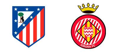 Atlético de Madrid - Girona